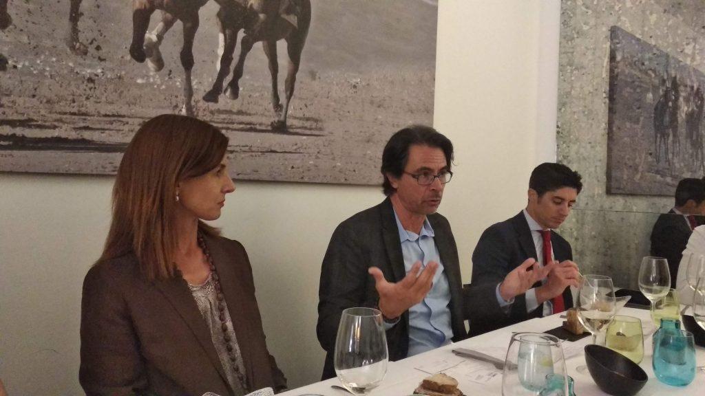 Alfredo Serrano, experto en cruceros nos visita en mayo