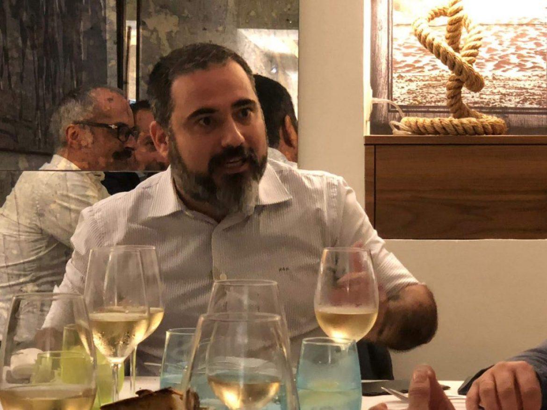 """Javier Gala, primer invitado al """"Quién es Quien"""" de los integrantes de La 11Mil"""
