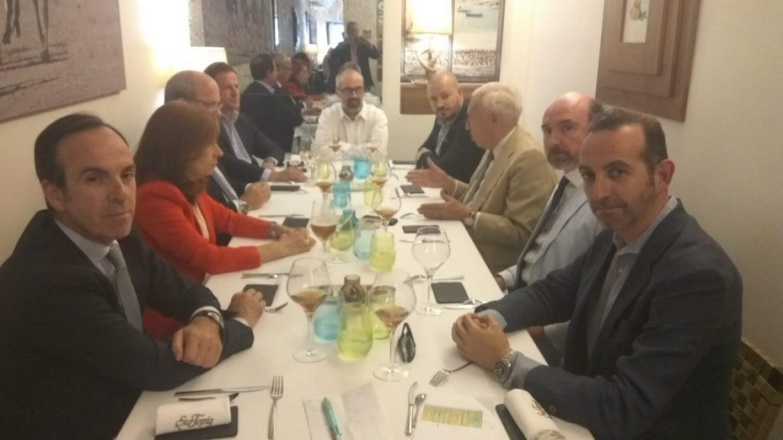 José Manuel García-Margallo, invitado en los Encuentros de La 11Mil